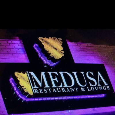 Medusa Restaurant & Lounge Cleveland