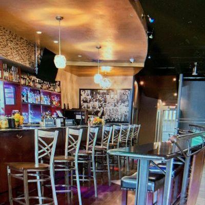 Penny Lane Street Bar