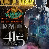 Turn Up Tuesdays!!