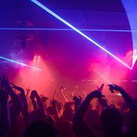 Nightclub Friday's!!!