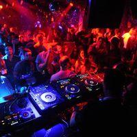 Thursday Club Nights!!