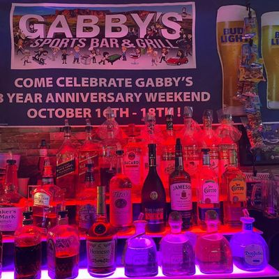 Gabby's Sports Bar and Grill