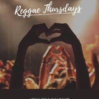 Reggae Thursday's!!!!
