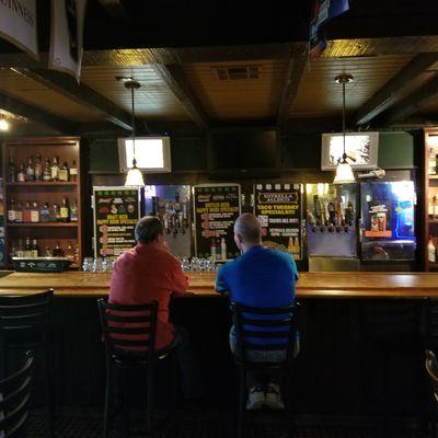 Shamrock's Grille & Bar