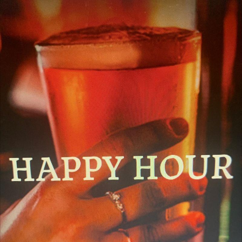Wednesday Happy Hour Specials!!  4-7pm
