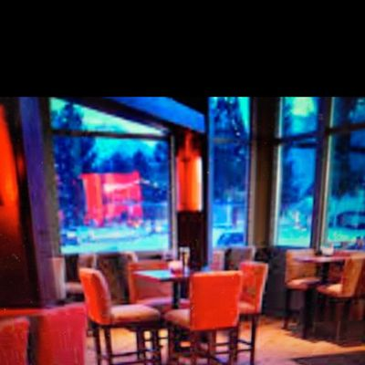 Rafters Restaurant & Lounge