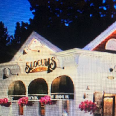 Slocums Grill & Bar