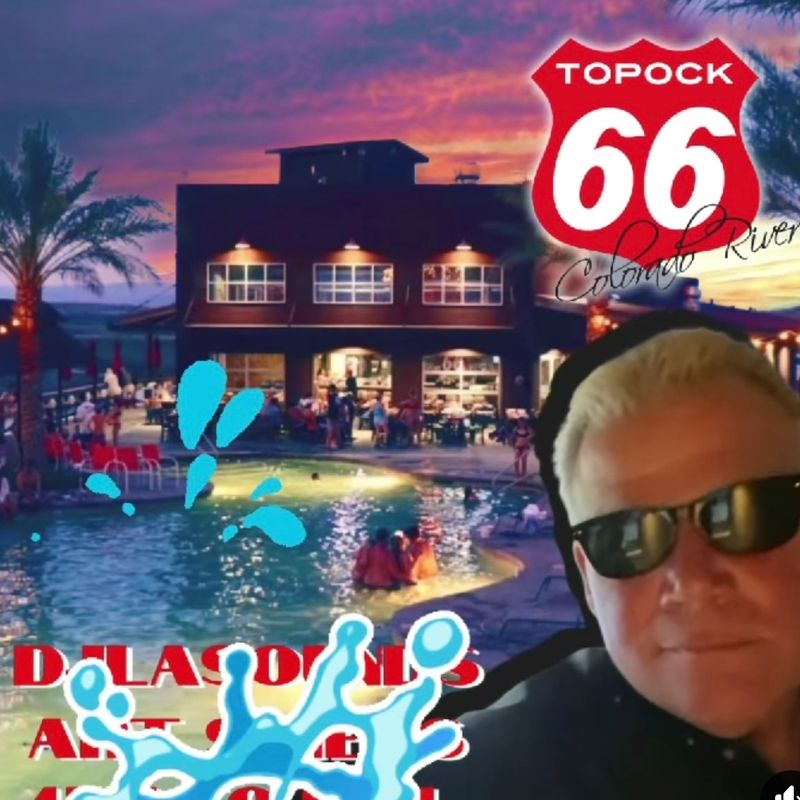 Friday Fish Fry and Live DJ!!