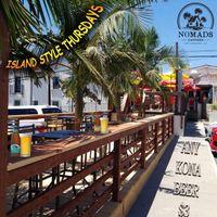 Island Thursday Specials!!!