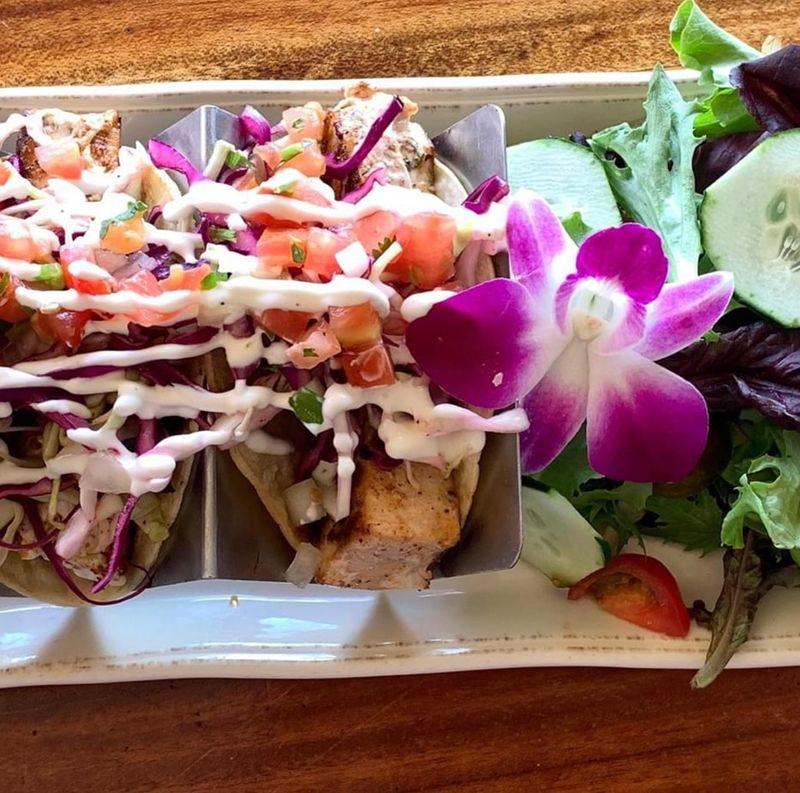 Fish Tacos Tuesday Specials!!!!