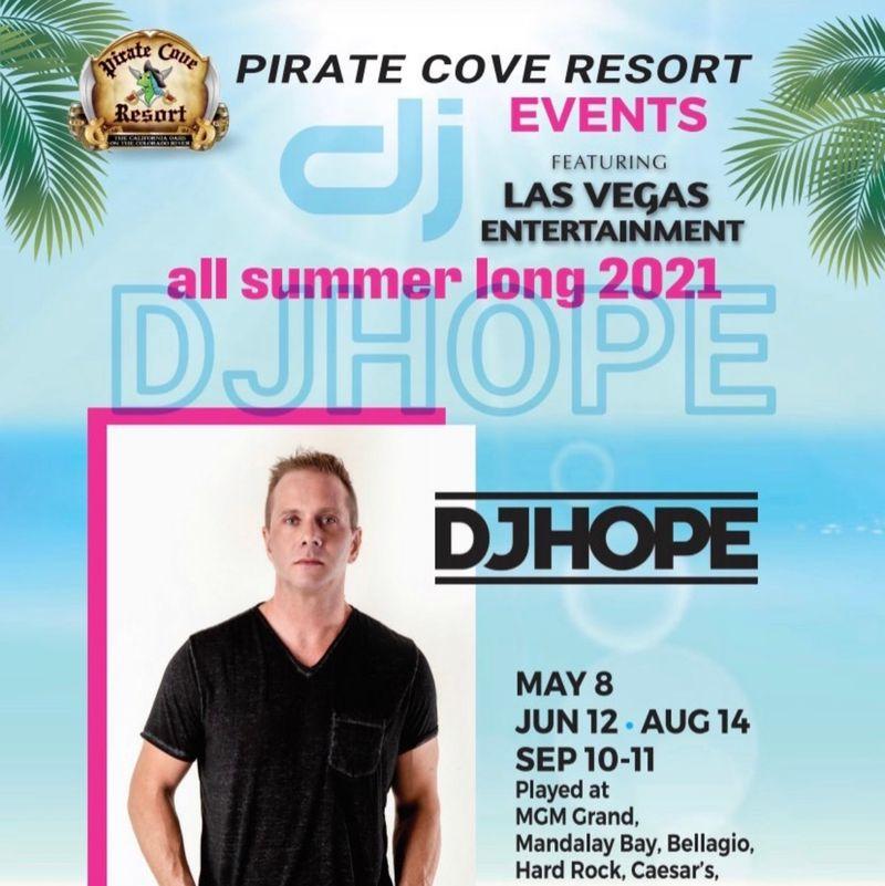DJ Hope Live!!!