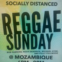 Reggae Sunday's!!!   6pm