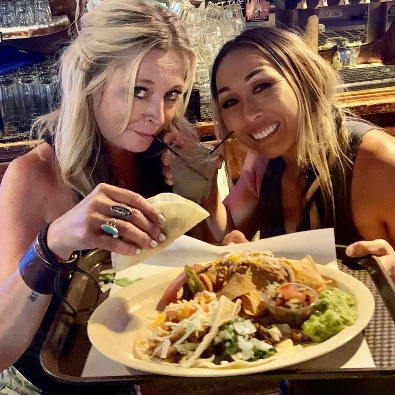 Taco Tuesday Specials !!!
