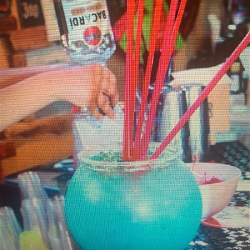Thursday Fishbowl Specials!!