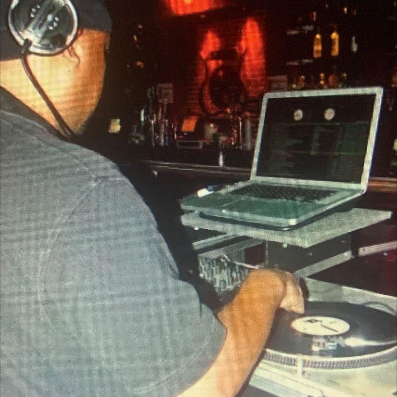 Friday DJ Night!!!