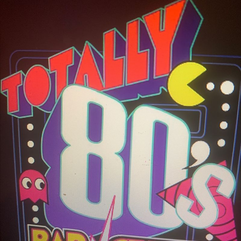 Friday Night Party!!  Live 80's Music!!