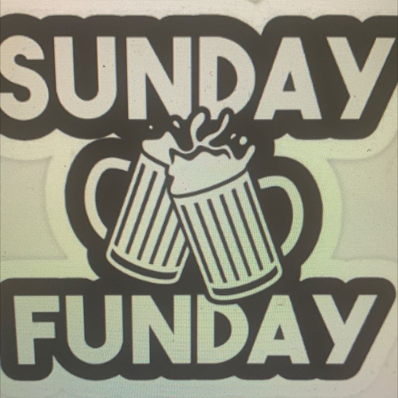 Sunday Funday Specials!!!