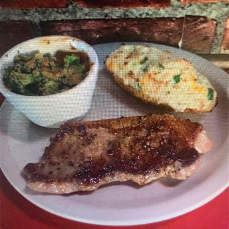 Friday Dinner Specials!!!
