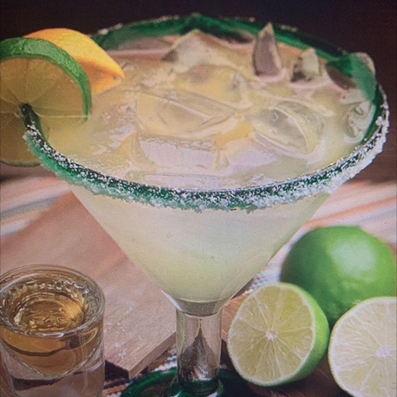 Margarita Monday Specials!!!