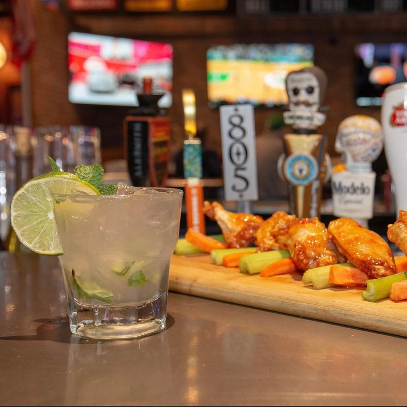 Wing Wednesday Specials !!!