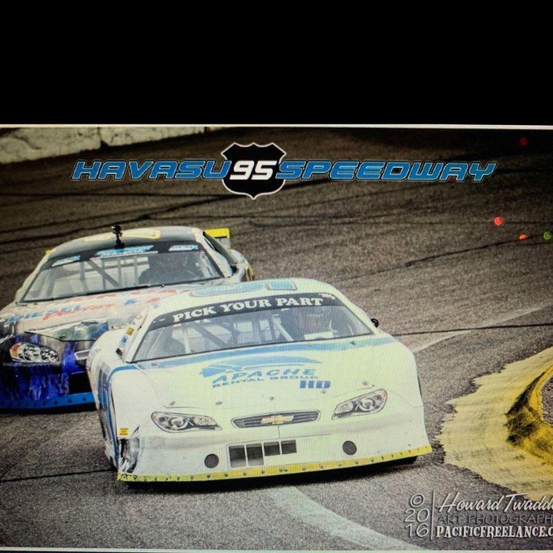 Havasu 95 Speedway