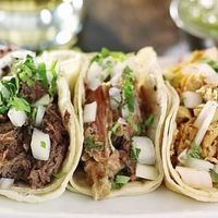 Taco Tuesday Specials!!  1/2 Off