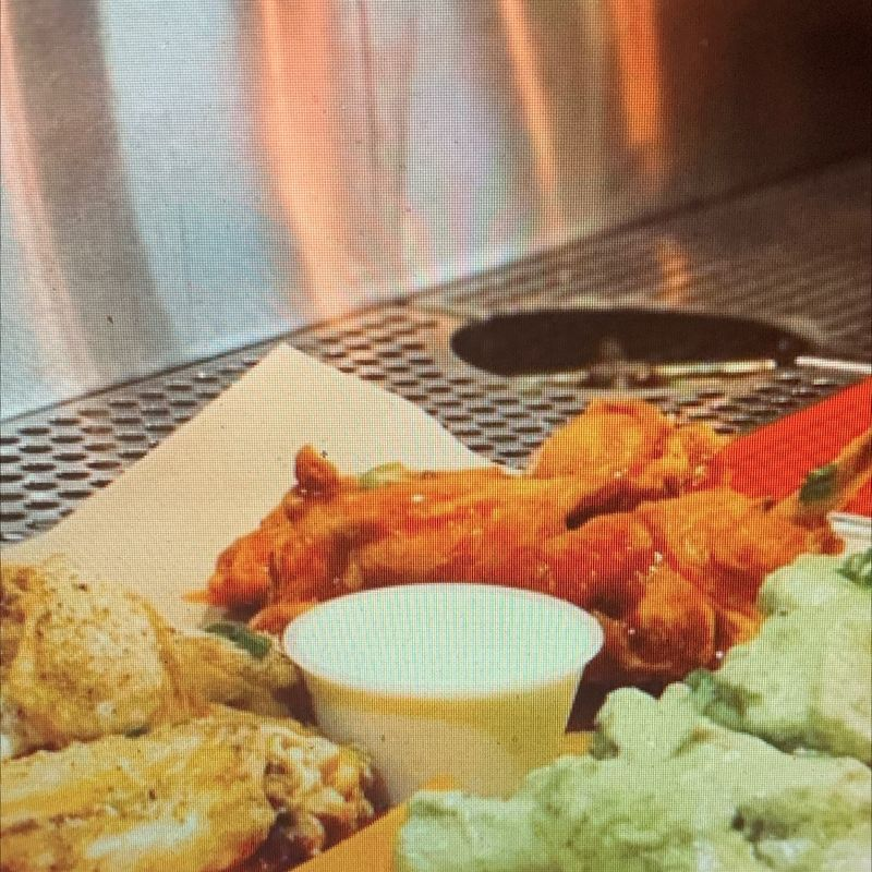 Monday Wing Special!!!