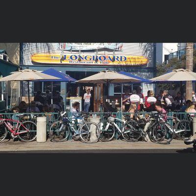 The Longboard Restaurant and Pub