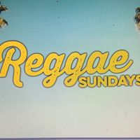 Reggae Sunday's!!!