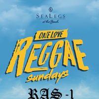 Reggae Sunday's !!!!