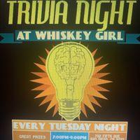 Trivia Night !!