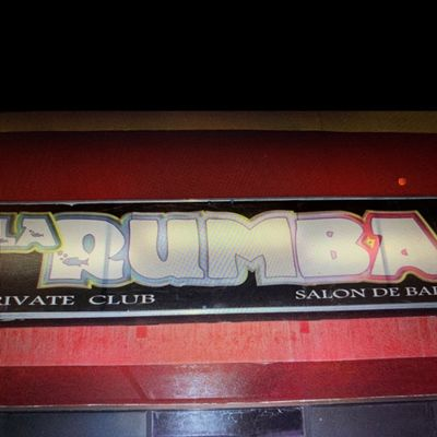La Rumba Nightclub