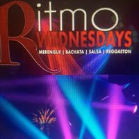 Ritmo Wednesday's!!!