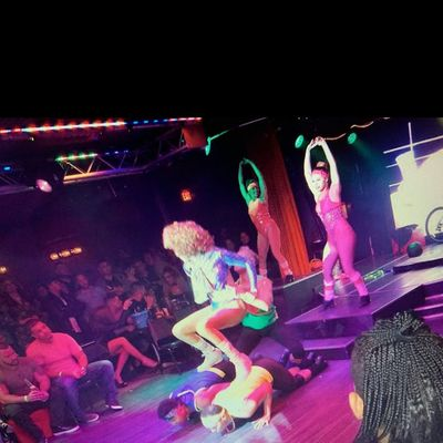 Azucar Nightclub