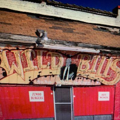 Wild Bills Memphis
