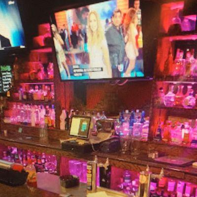 Champ City Bar & Lounge