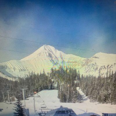 Big Ski Resort