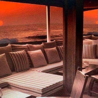 The Sunsets Restaurant