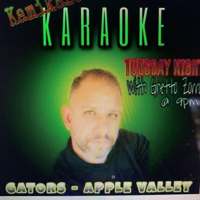 Taco Tuesday Specials and Karaoke!!!