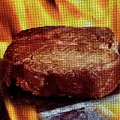 Anasazi Steak