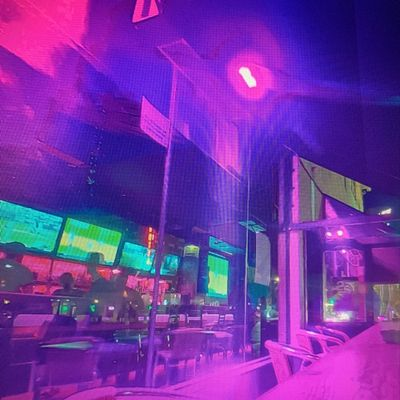 Krazy J'S Cantina & Sports Bar