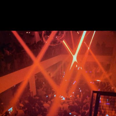 Studio 60 Nightclub