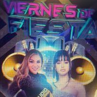 Viernes de Fiesta!!!!
