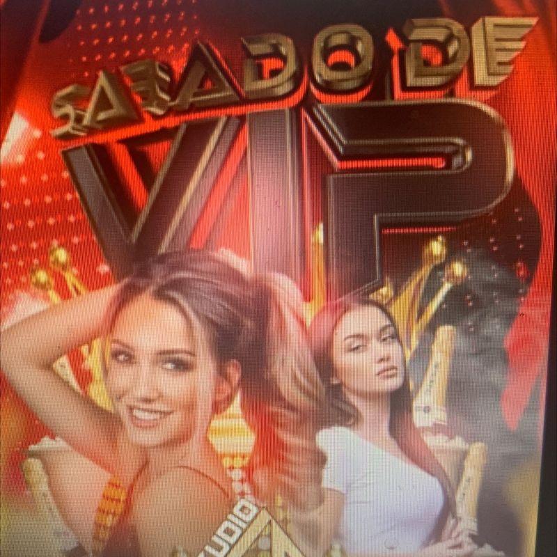 Sabadode VIP!!