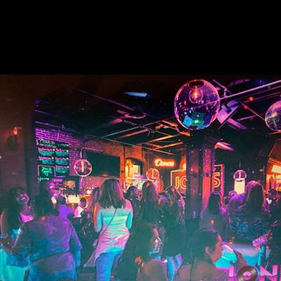 Jones Nightclub