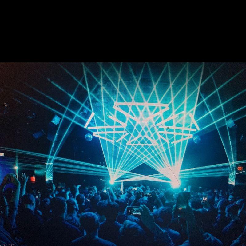 Bijou Nightclub