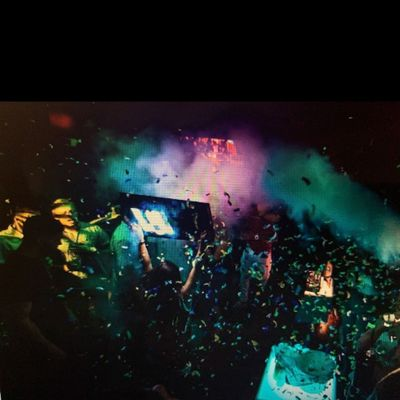 Down Nightclub Boston