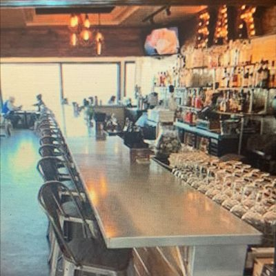 The Lakefront Taproom Bar & Kitchen