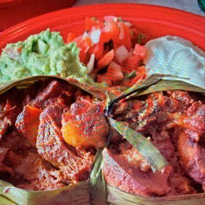 Yucatán Grill