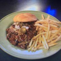 Burger Wednesday Specials!!